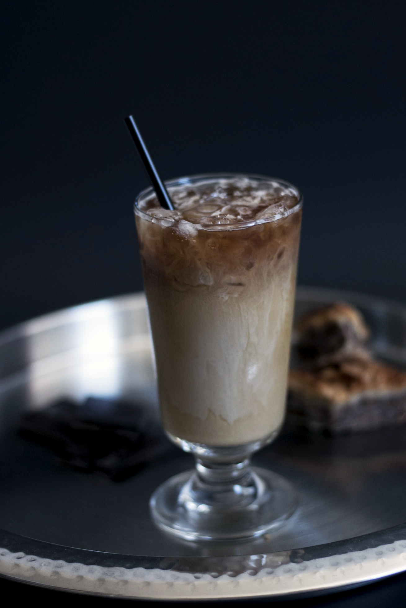 COCKTAIL: Iced Irish Coffee